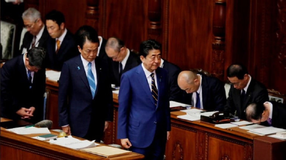What's next after Japan PM Abe quits? Potential successors?