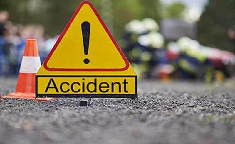 One dies in motorbike accident