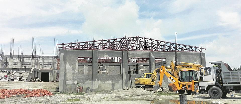 Udayapur revives airport plan