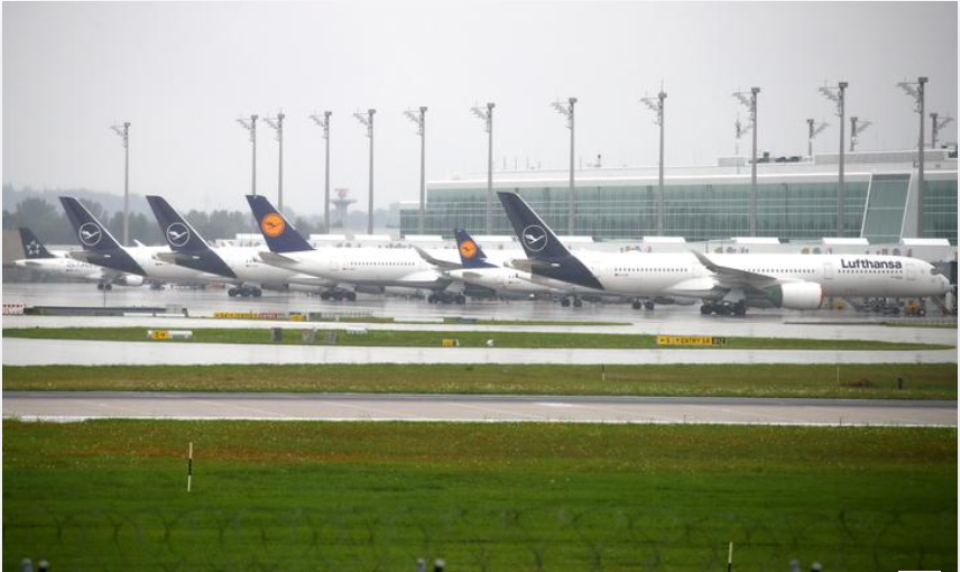 Airports reject vaccine requirement as travel debate intensifies