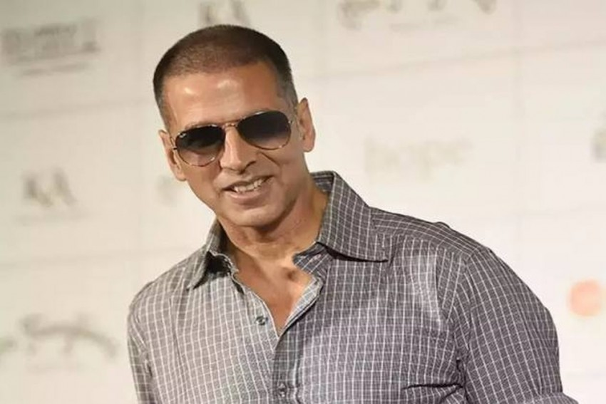 I don't believe in any religion, I only believe in being Indian: Akshay Kumar