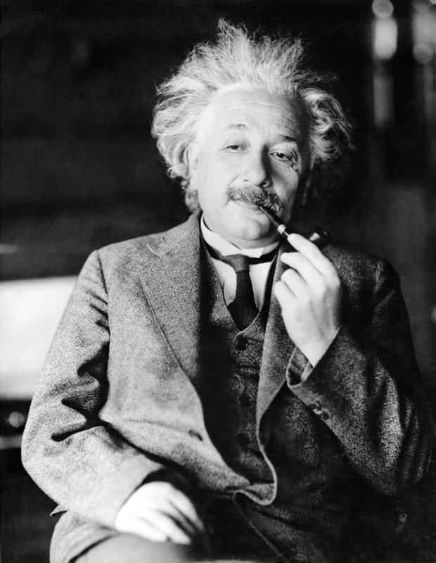 $1.3M auction bid buys Albert Einstein's theory of happiness