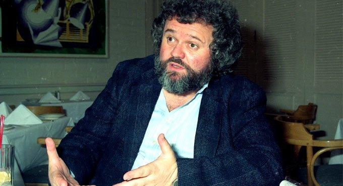 Allen Daviau, cinematographer of 'E.T', 'Bugsy' , dies due to coronavirrus