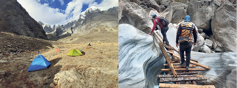 Northern base camp of Annapurna to be promoted
