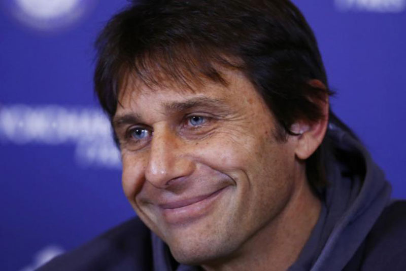 Chelsea must return to winning ways at Leicester, says Conte