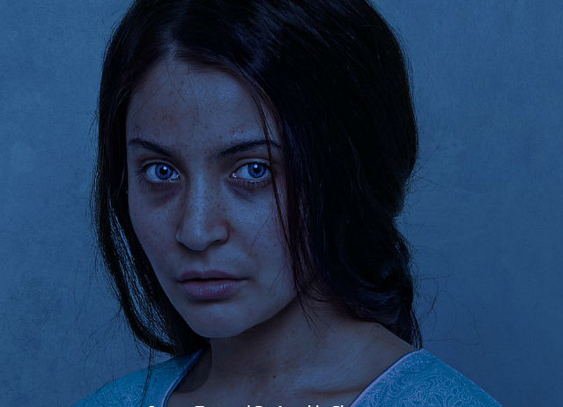 Anushka Sharma: Absolutely haunting in first Pari poster