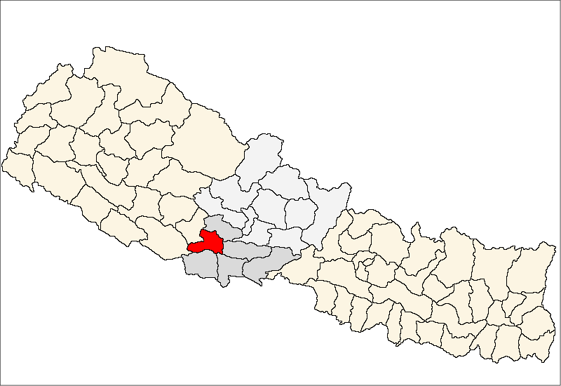 Nine killed, six injured in Arghakhanchi jeep accident