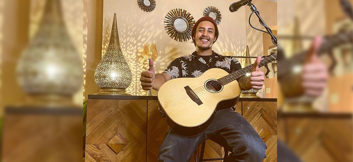 Arthur Gunn makes it to top seven of American Idol (with video)
