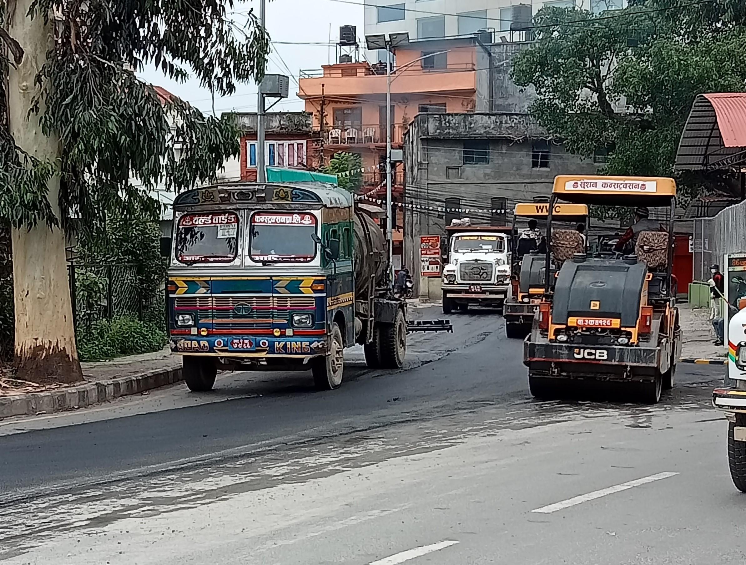 Govt speeds up 'Asare Bikas' to book increased spending in development projects