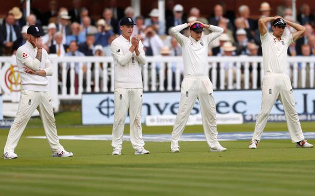 Stokes absence will not distract England from Ashes focus - Anderson