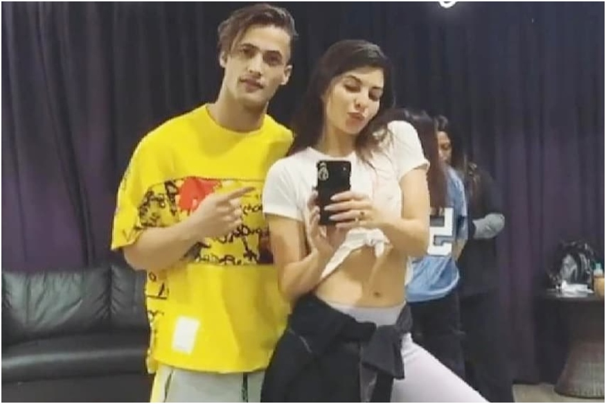 Jacqueline to team up with 'Bigg Boss' contestant Asim Riaz for music video