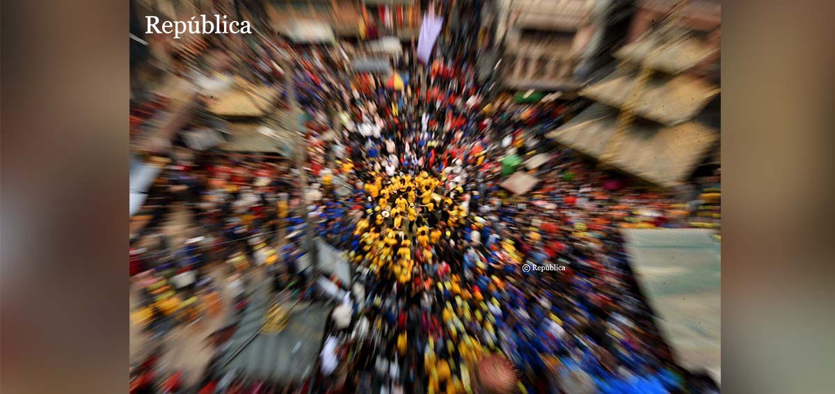 Pahan Charhe festival observed in Kathmandu (Photo feature)