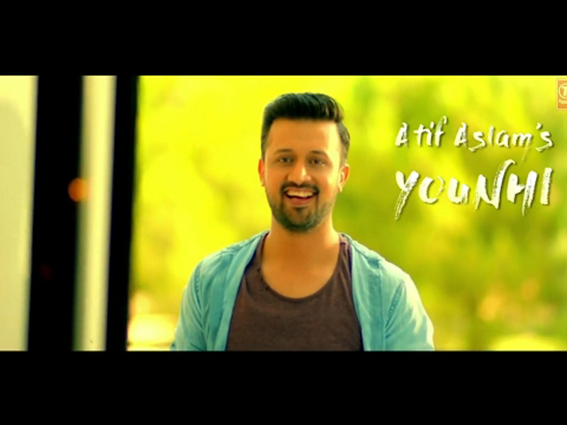 Atif Aslam releases new single on his birthday (with video)