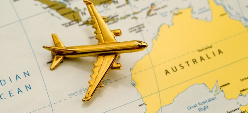 The abroad allure Initial challenges of settling in Australia