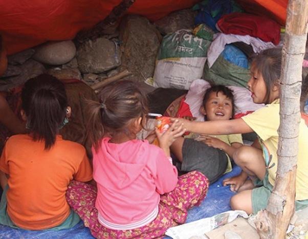 148 children with acute malnutrition in Baitadi