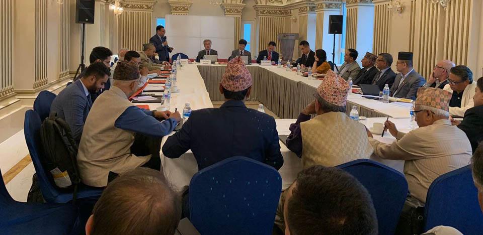 BRI emerging as promising trans-regional framework for remaking of global governance: experts
