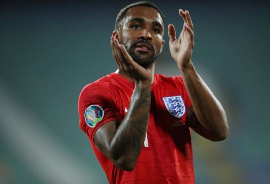 Anti-racism body says England game should have been abandoned