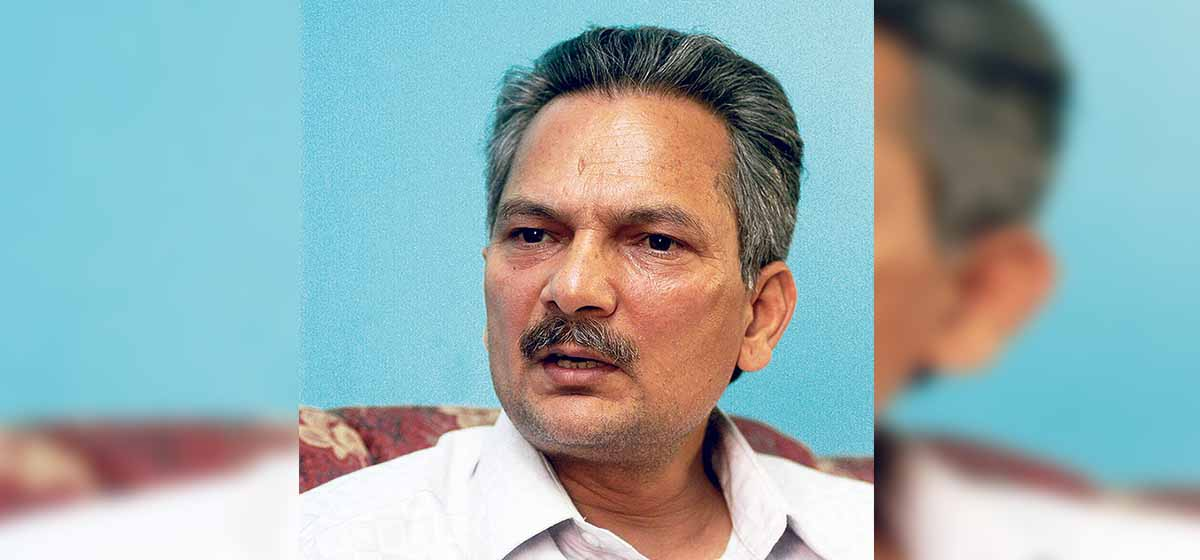 JSP will emerge as major power after upcoming election: Bhattarai