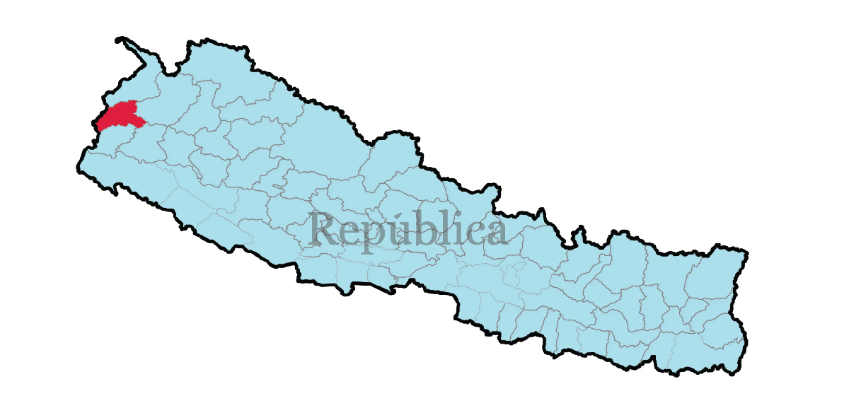 Prohibitory order to start from Monday in Baitadi