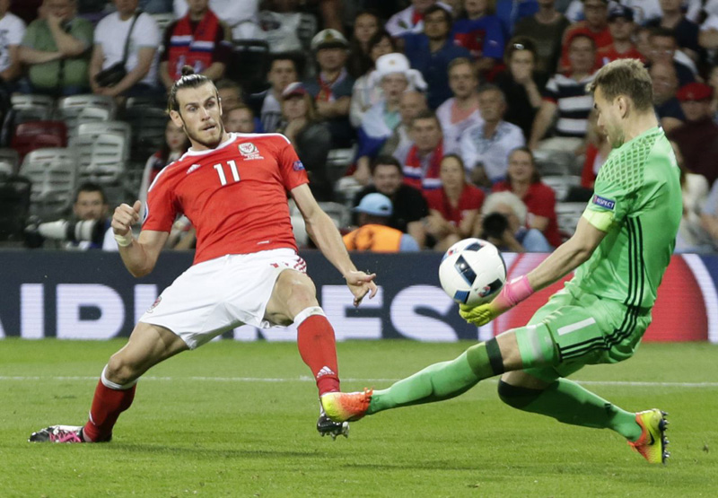 Coleman says Bale primed for Wales return