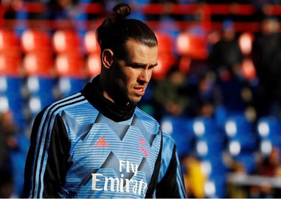 Bale and Ramos ruled out for Real's clash against Sevilla, Benzema returns
