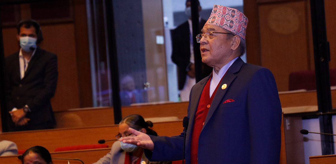 Gautam nominated member of Sustainable Development Committee