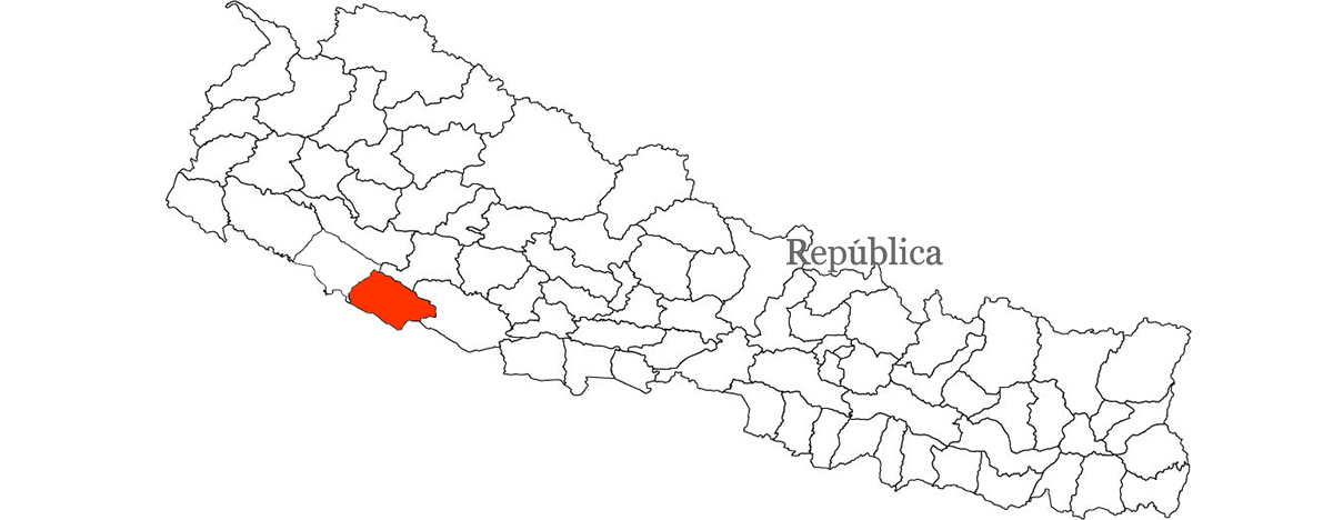COVID-19 crisis worsens in Nepalgunj as 337 new cases detected in past 24 hours