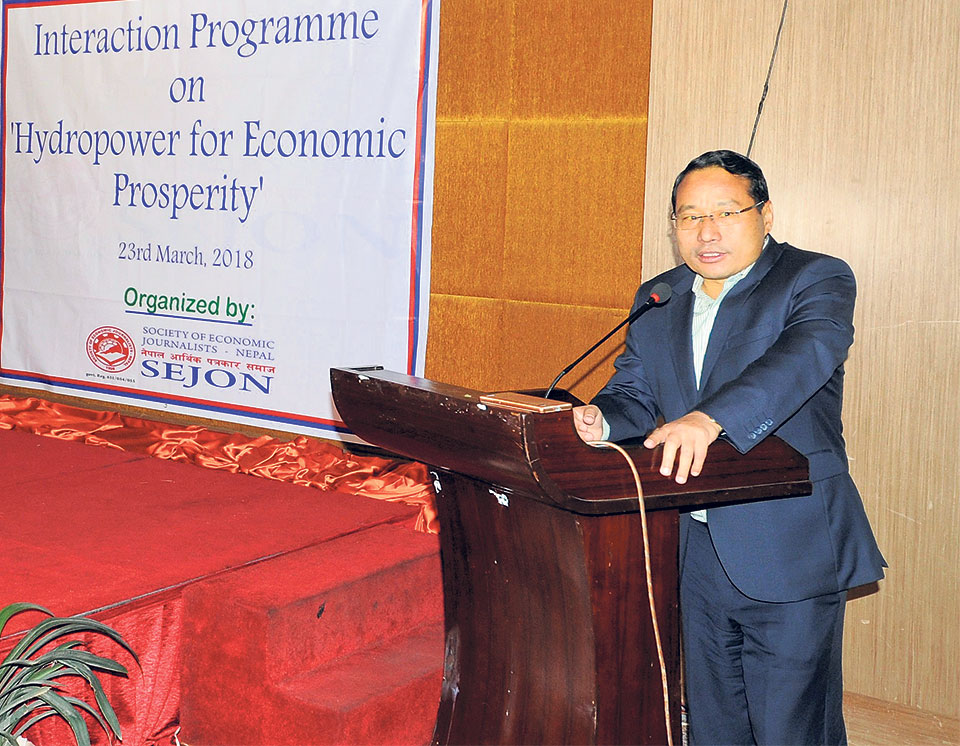 No more new announcements please, power producers ask govt