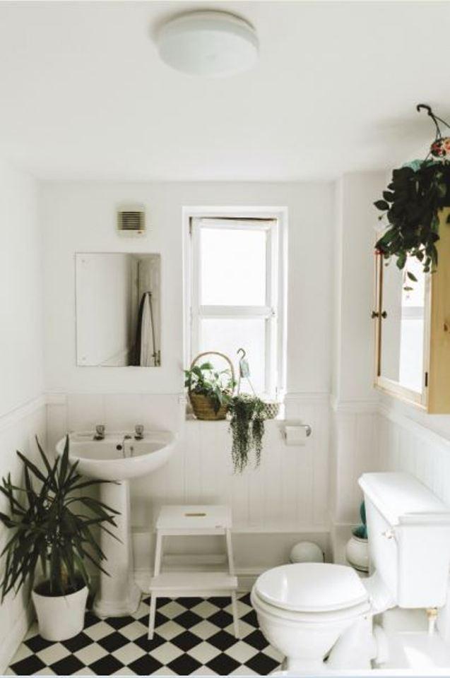 Bathroom décor ideas