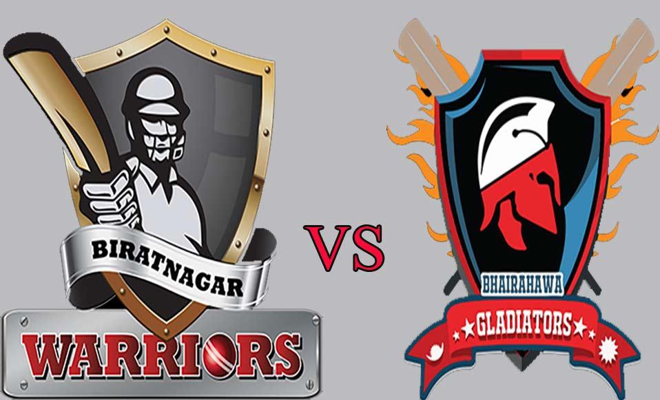 Avinash Karn bowls Biratnagar Warriors to playoffs
