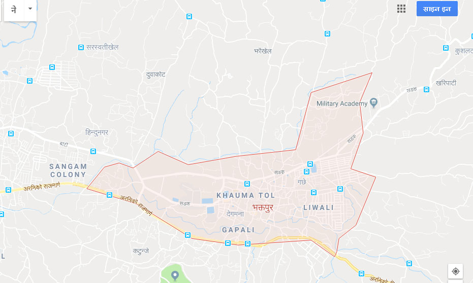 Newly-elected lawmakers commit to Bhaktapur as Province-3's capital
