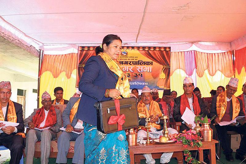 Master plan to make Bheriganga smart and green
