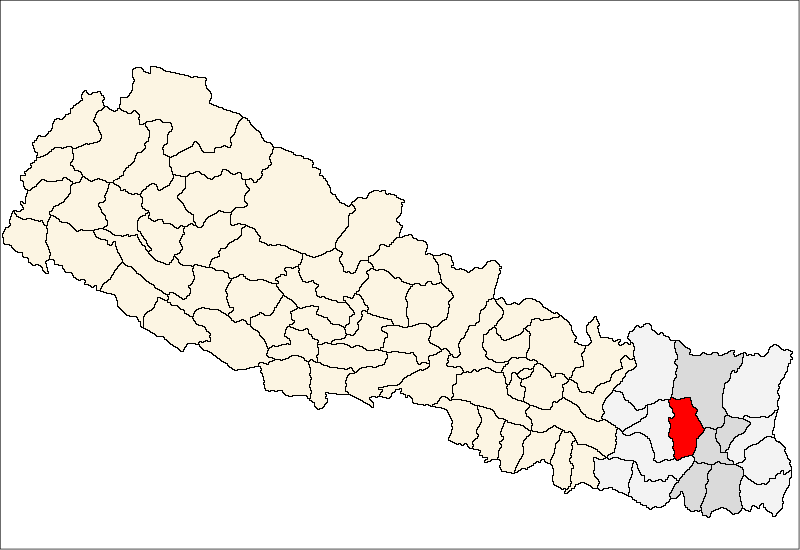 Two buried to death in Bhojpur landslide