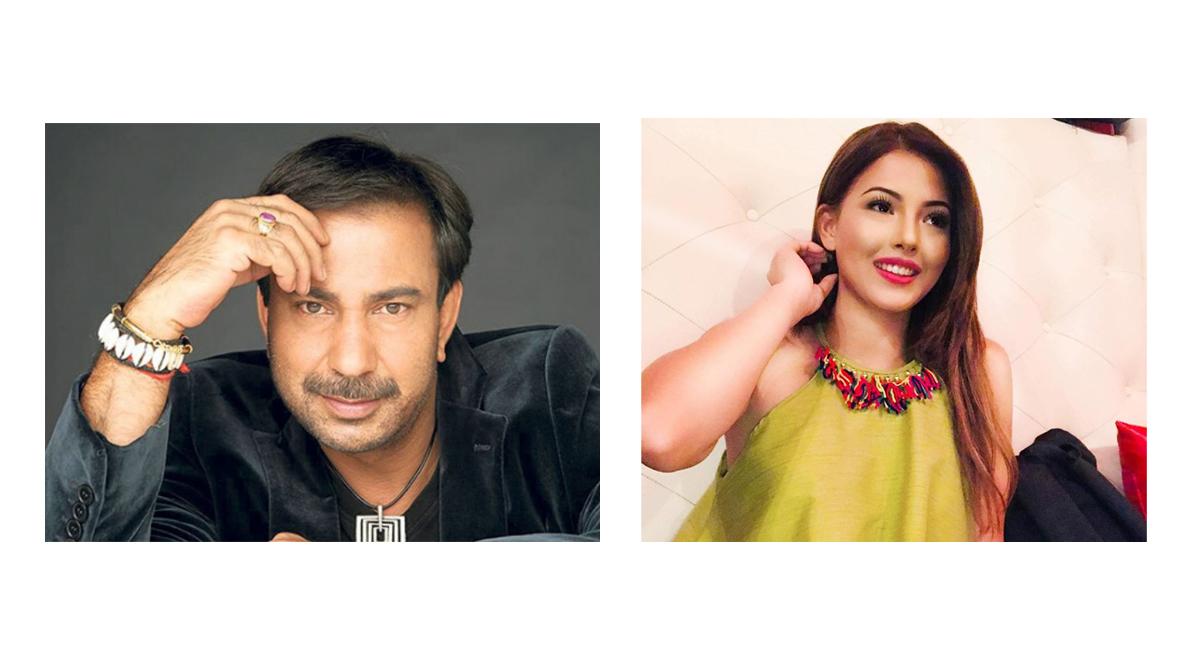 Bhuwan KC files defamation suit against actress Samragyee