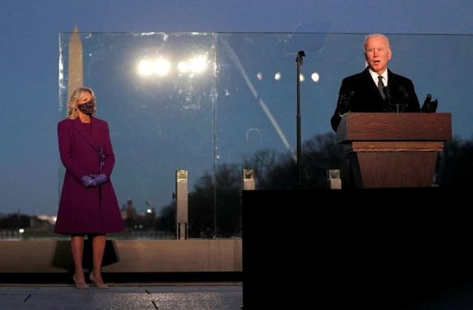 With a nation in crisis, pressure builds on Biden to deliver