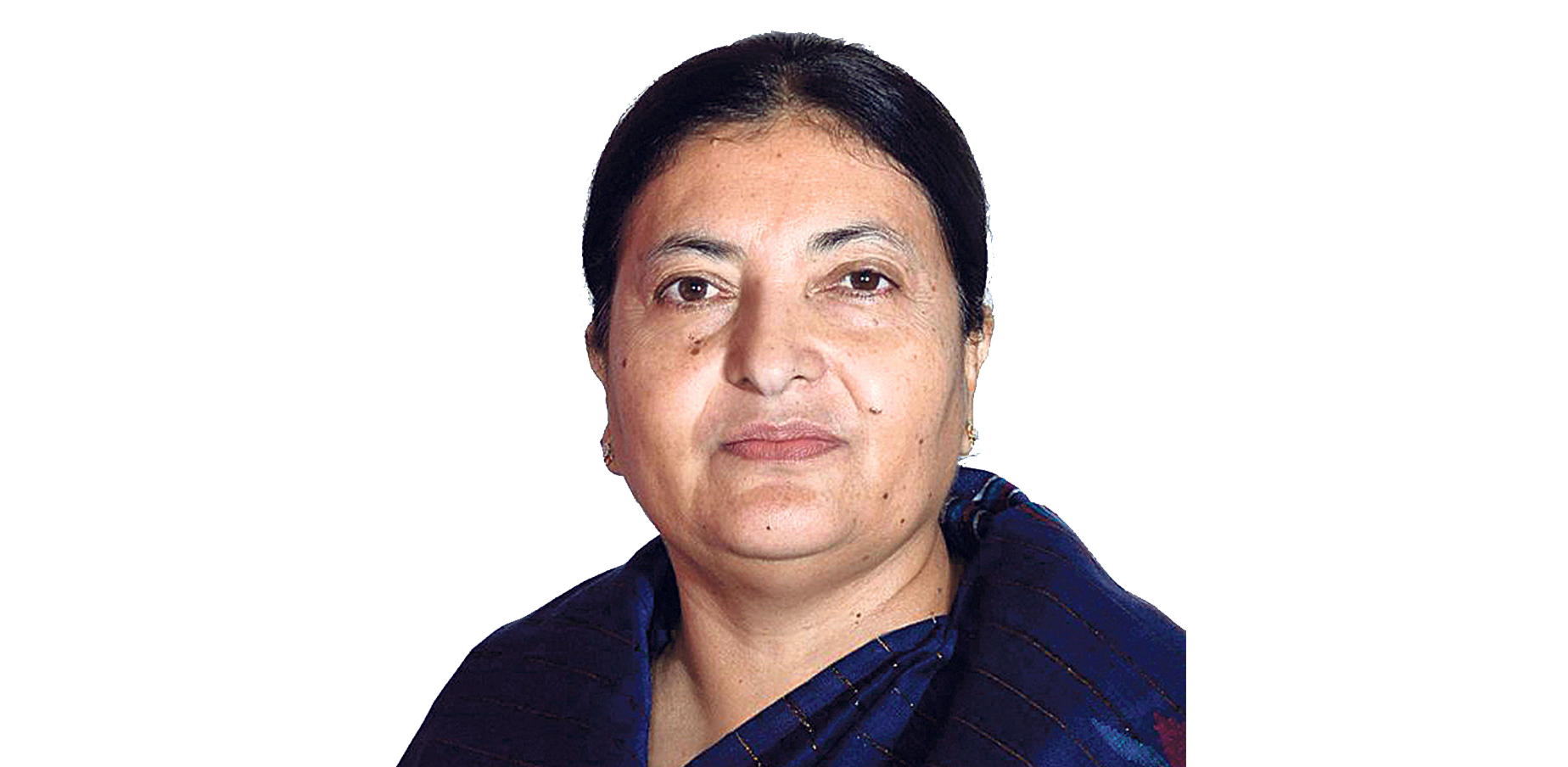 Prez Bhandari flying to Bangladesh tomorrow