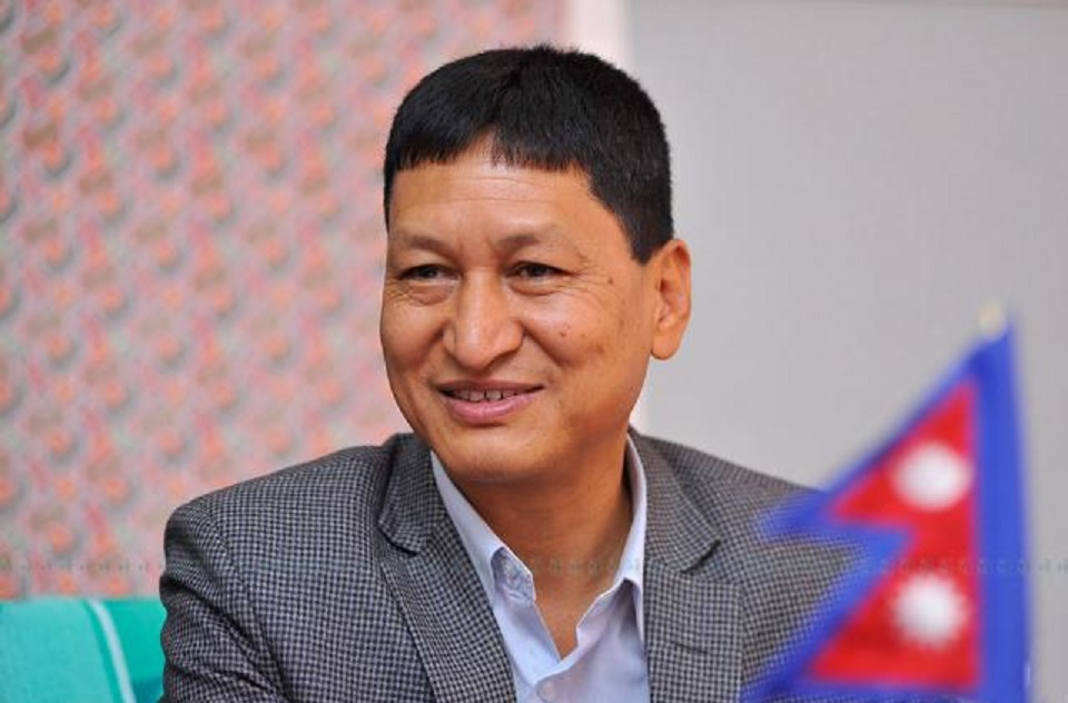 KMC Mayor Shakya recovers from COVID-19