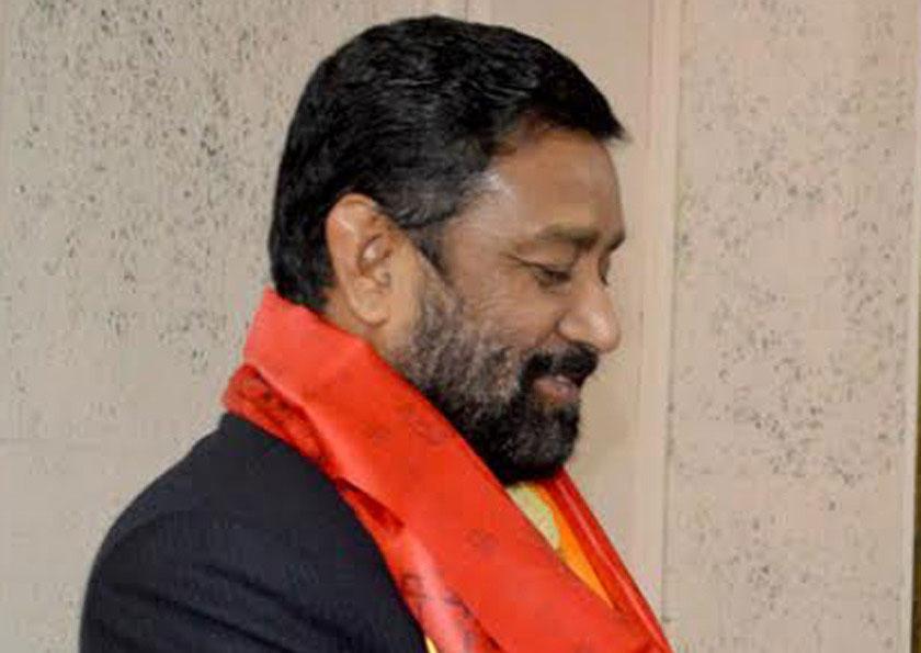 DPM urges UML to let parliament resume business
