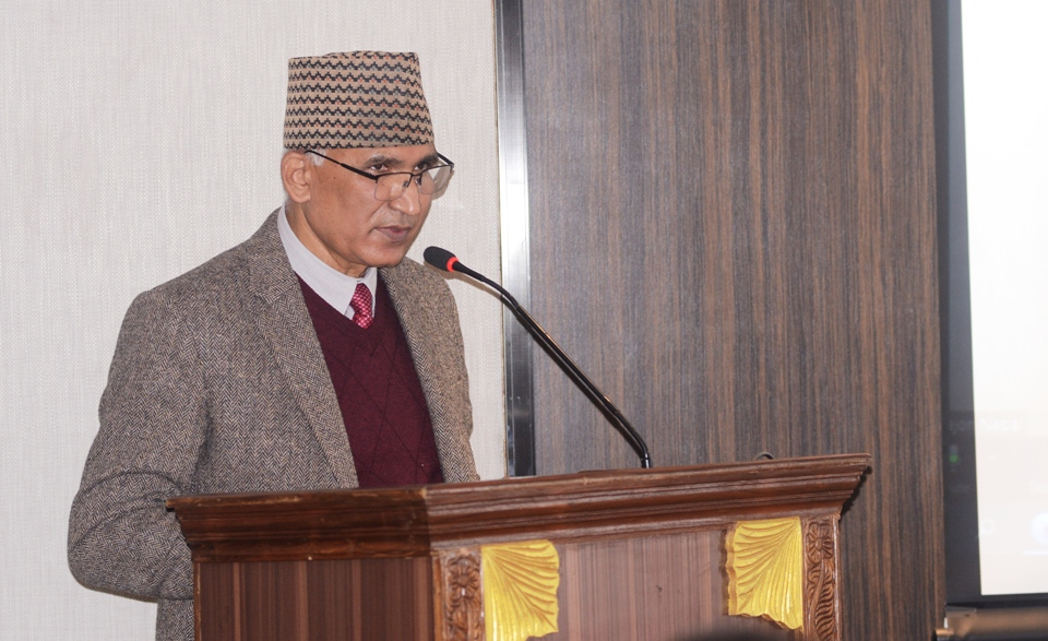 No shortage of resources to ensure vaccine against Covid-19: Finance Minister