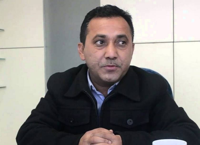 Dr KC's demands associated with all Nepalis: Spokesperson Sharma