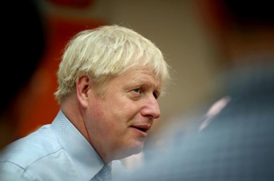 Supreme Court to finish hearing case against PM Johnson