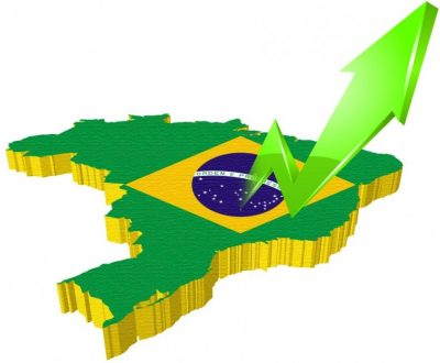 Brazil is back
