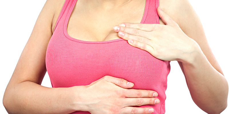 Breast cancer patients at greater risk of developing congestive heart failure