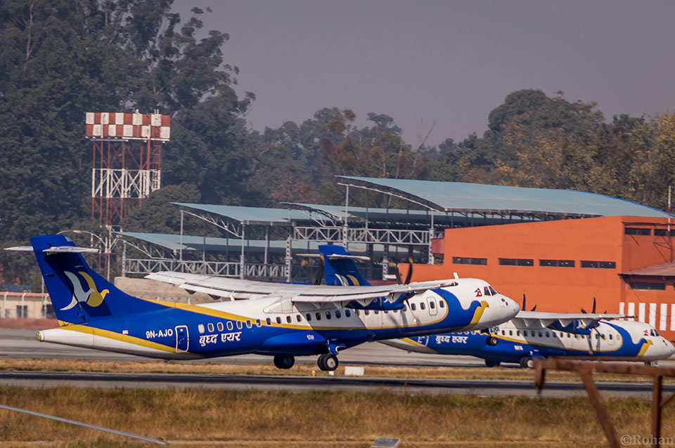 The future of flying with Buddha Air