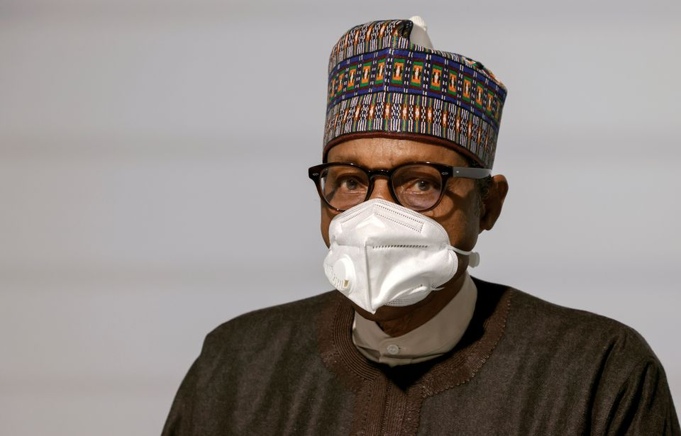 Nigeria says it suspends Twitter days after president's post removed