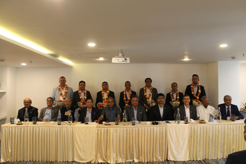 CNI gets new working committee members