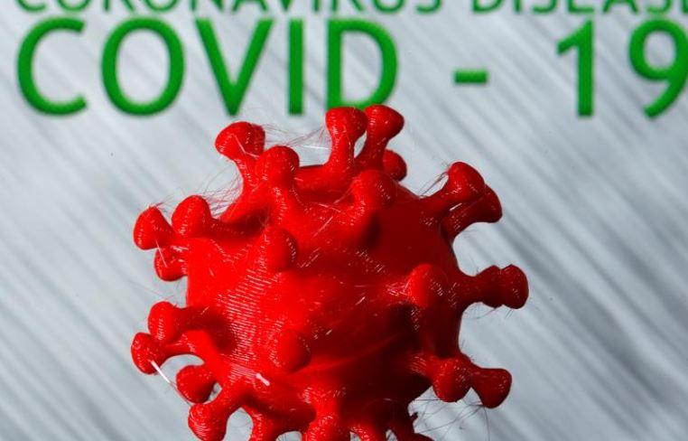 Doti issues health alert against COVID-19
