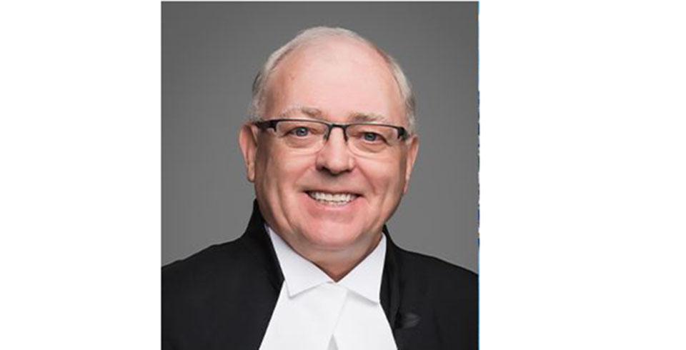 Canadian Senate Speaker arriving in Nepal on Monday