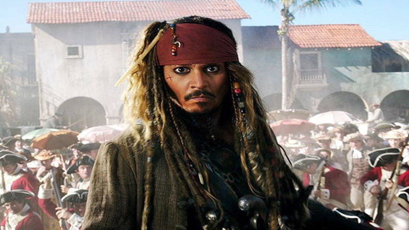 'Pirates of the Caribbean: Dead Men Tell No Tales' — abandon ship!