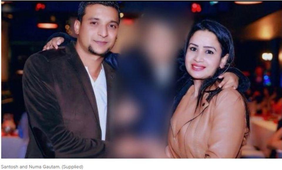 Nepali woman kills her husband in Australia